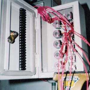 Painéis de comando pneumáticos e eletropneumáticos