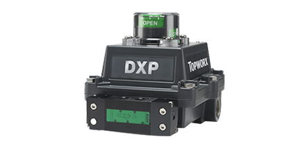 Monitor de válvula TopWorx™ DXP