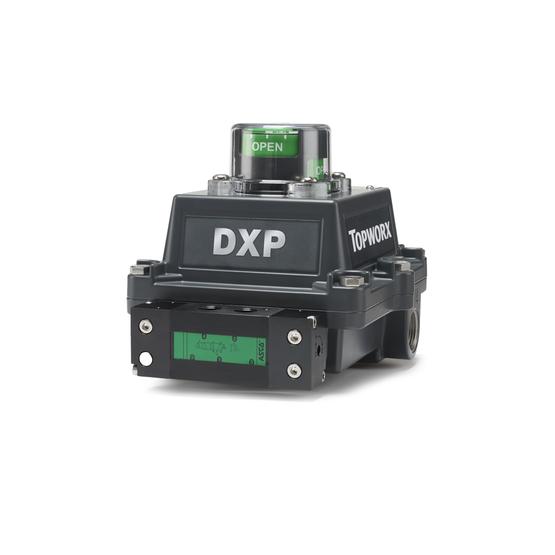 Monitor de Válvula TopWorx DXP