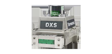 Monitor de válvula TopWorx™ DXS