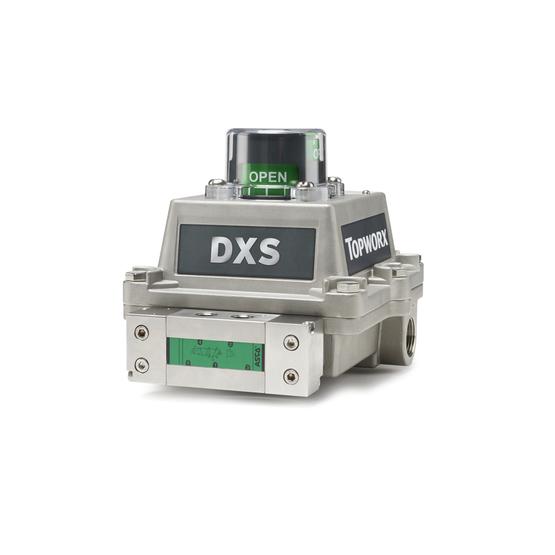 Monitor de válvula TopWorx DXS