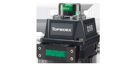 Monitor de válvula TopWorx™ DXR