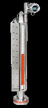 Visor de nível magnético Klinger Klinger